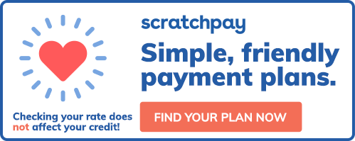 Scratch Pay for Pet Care Financing