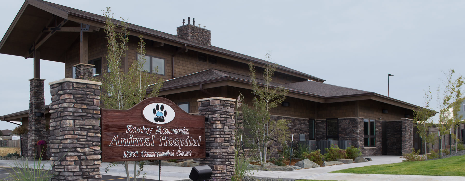 Rocky Mountain Animal Hospital
